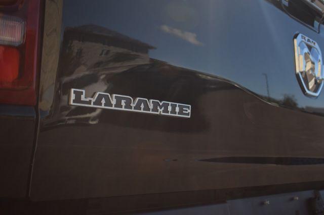 2019 Ram 1500 Laramie    12.3 SCREEN   MOONROOF   LEATHER   NAV  