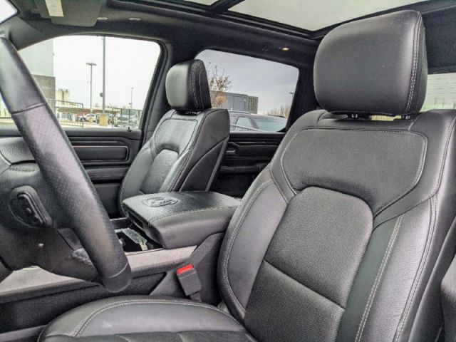 2019 Ram 1500 Sport Crew Cab 4X4  |2 YEARS / 40,000KMS EXTENDED POWERTRAIN WAR