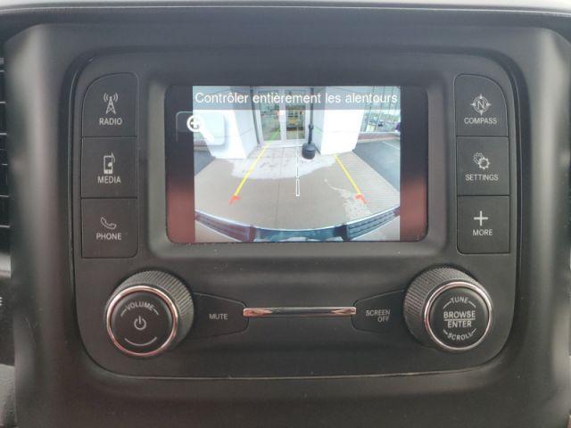 2019 Ram 1500 Tradesman  -  Uconnect -  Bluetooth