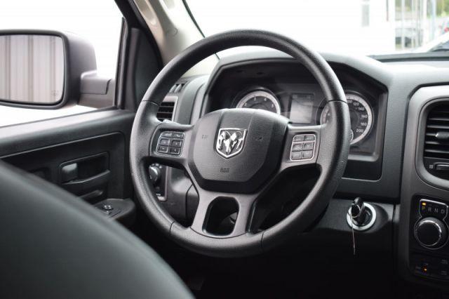 2019 Ram 1500 Classic ST  | 4X4 | HEATED SEATS |