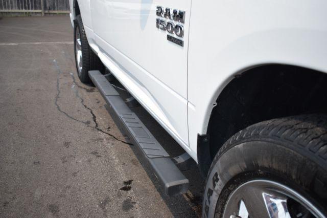 2019 Ram 1500 Classic ST  -  Power Windows -  Power Doors