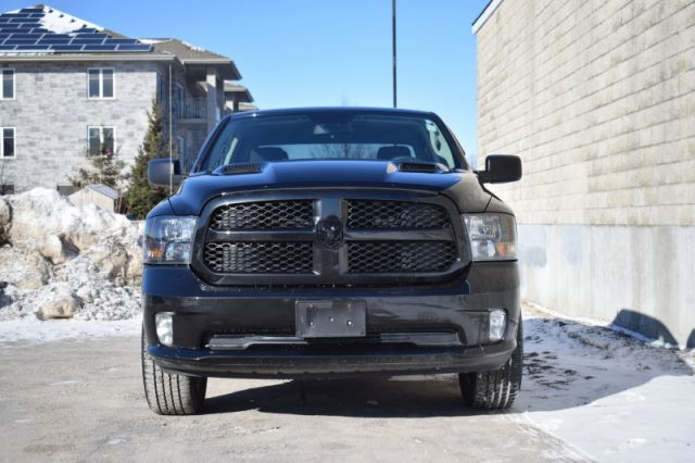 2019 Ram 1500 Classic Express  | 4X4 | BACK UP CAM