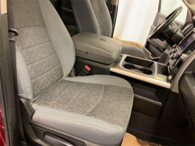 2019 Ram 1500 Classic SLT Quad Cab 4X4   ALBERTA'S #1 PREMIUM PRE-OWNED SELECTION