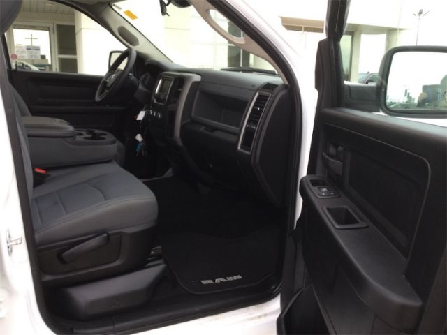 2019 Ram 1500 Classic ST  -  Power Windows -  Power Doors
