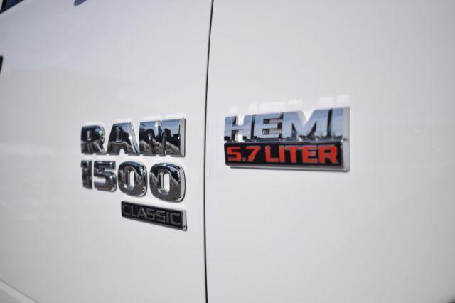 2019 Ram 1500 Classic ST  | 4X4 | BACK UP CAM |