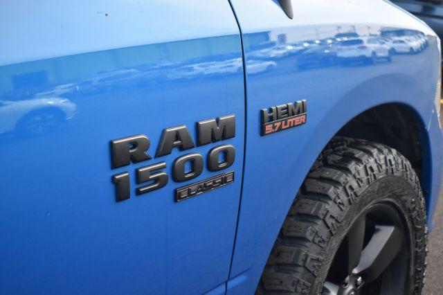 2019 Ram 1500 Classic Express  - Aluminum Wheels