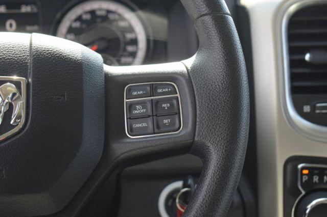 2019 Ram 1500 Classic SLT    4X4   BACK UP CAM  