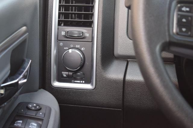 2019 Ram 1500 Classic SLT  - Bluetooth -  SiriusXM