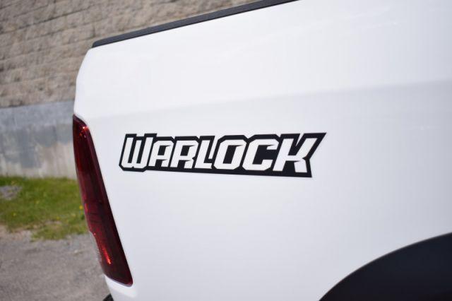 2019 Ram 1500 Classic Warlock  | 4X4 | HEATED SEATS & WHEEL |