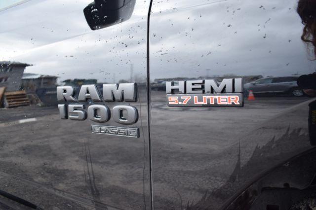 2019 Ram 1500 Classic SLT    4X4   NAV  