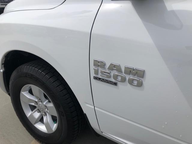 2019 Ram 1500 Classic Tradesman 4x2 Reg Cab 8 Box