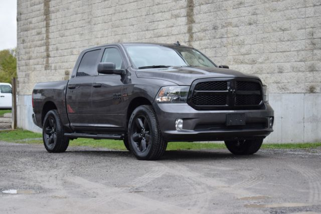 2019 Ram 1500 Classic Express  | 4X4 | DUAL CLIMATE |