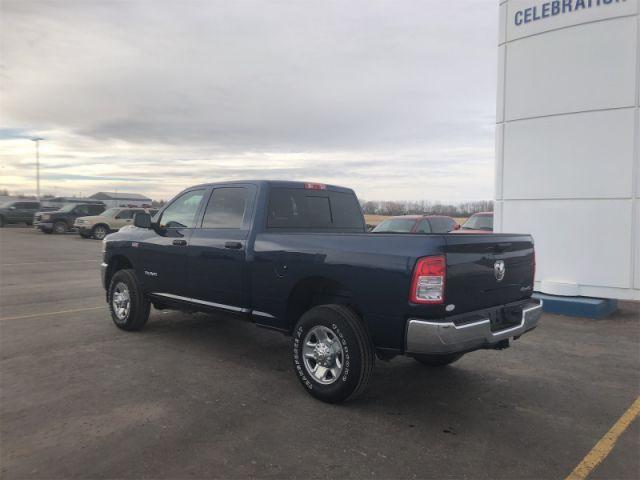 2019 Ram 2500 Tradesman  $169 / week