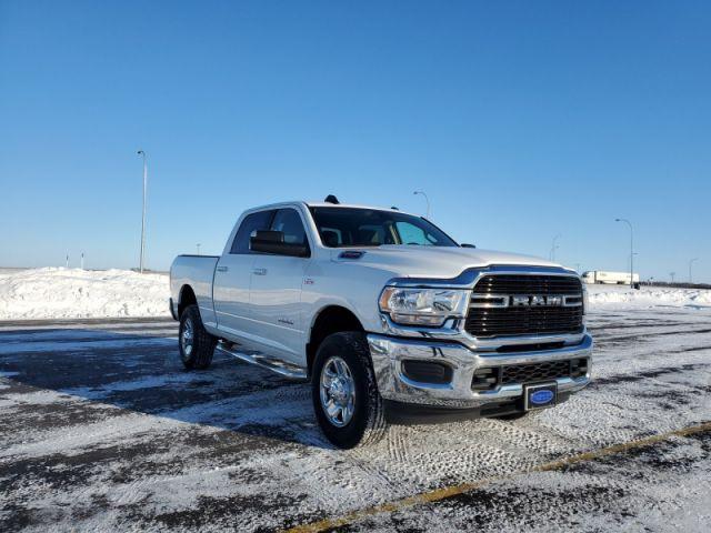 2019 Ram 2500 Big Horn  $169 / Week