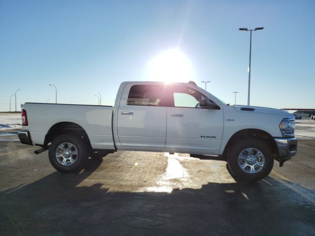 2019 Ram 2500 Big Horn  $169 / WK