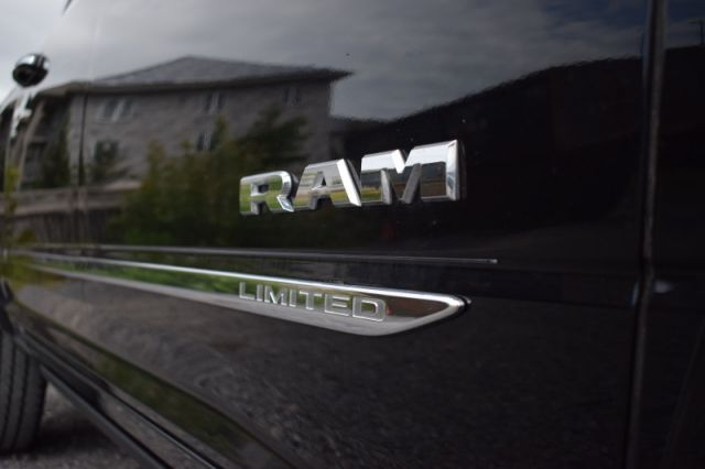 2019 Ram 2500 Limited  - Limited Line -  Chrome Styling