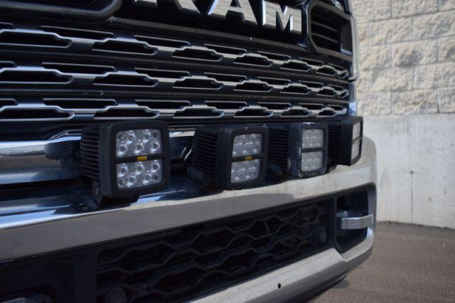 2019 Ram 2500 Limited  | NAV | LEATHER | SUNROOF |