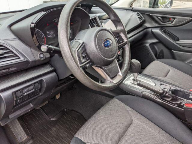 2019 Subaru Crosstrek Convenience CVT   ALBERTA'S #1 PREMIUM PRE-OWNED SELECTION