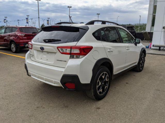 2019 Subaru Crosstrek Convenience CVT  |ALBERTA'S #1 PREMIUM PRE-OWNED SELECTION