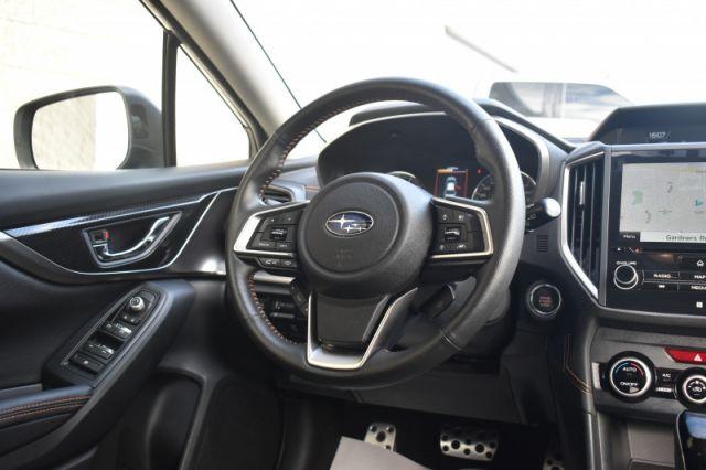 2019 Subaru Crosstrek Limited CVT    AWD   SUNROOF   LEATHER   NAV  