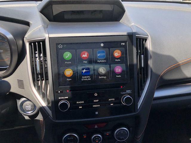 2019 Subaru Crosstrek 2.0i Limited CVT