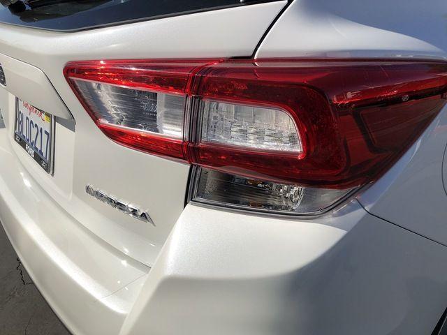 2019 Subaru Impreza 2.0i 5-door CVT