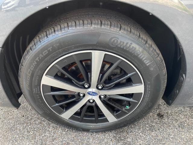 2019 Subaru Impreza 2.0i Premium 5-door CVT