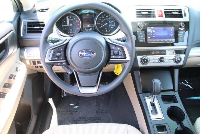 2019 Subaru OUTBACK Sport Utility 2.5i