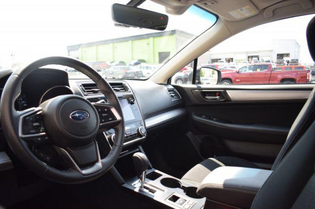 2019 Subaru Outback 2.5i Touring CVT  - Sunroof