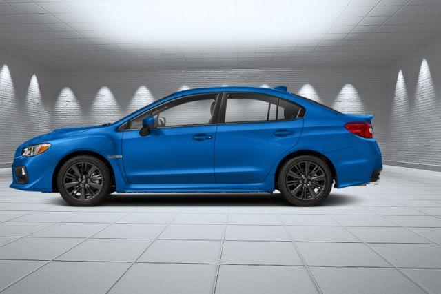 2019 Subaru WRX Manual  - Heated Seats -  Bluetooth