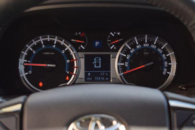 2019 Toyota 4Runner Base  - Sunroof -  Navigation