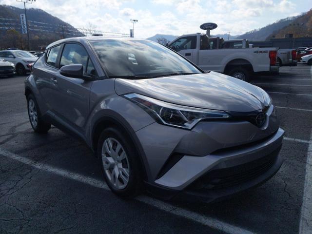 2019 Toyota C-HR LE FWD