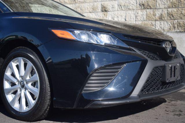 2019 Toyota Camry SE  - Navigation -  Heated Seats