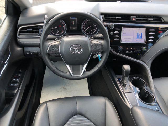 2019 Toyota Camry SE  -  - Air - Tilt