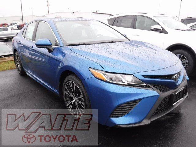 2019 Toyota Camry For Sale In Watertown Watertown Area Dealership