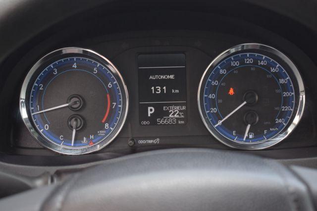 2019 Toyota Corolla LE CVT  | HEATED SEATS | LANE ASSIST |