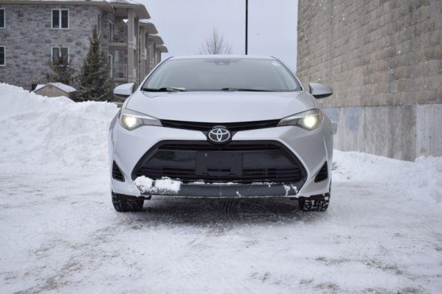 2019 Toyota Corolla LE CVT    SUNROOF   HEATED SEATS & WHEEL