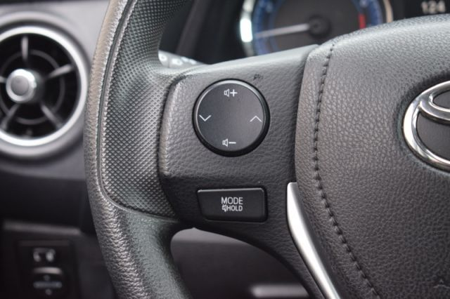 2019 Toyota Corolla LE CVT    HEATED SEATS   BACK UP CAM  