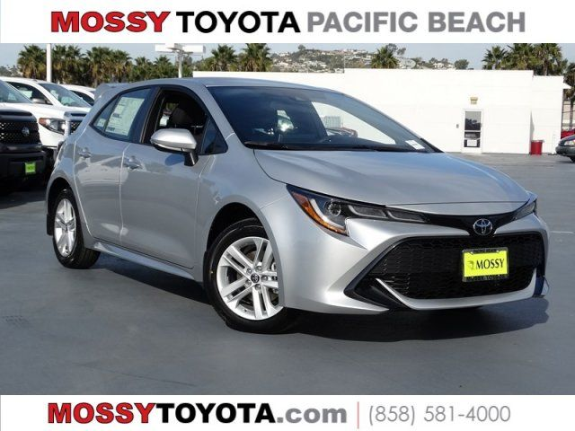 2019 Toyota COROLLA for Sale in San Diego | San Diego Area