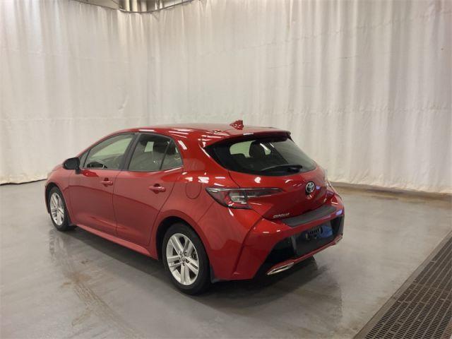 2019 Toyota Corolla Hatchback CVT   ALBERTA'S #1 PREMIUM PRE-OWNED SELECTION