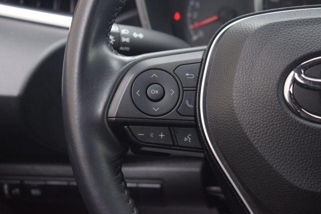 2019 Toyota Corolla Hatchback CVT    HEATED SEATS   ADAPTIVE CRUISE CONTROL