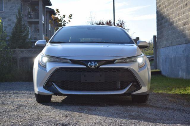 2019 Toyota Corolla Hatchback CVT  | LANE ASSIST | BLUETOOTH