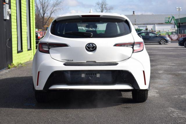 2019 Toyota Corolla Hatchback CVT  - Navigation