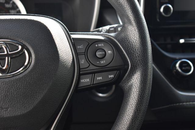 2019 Toyota Corolla Hatchback SE Package  | PUSH TO START | LANE ASSIST