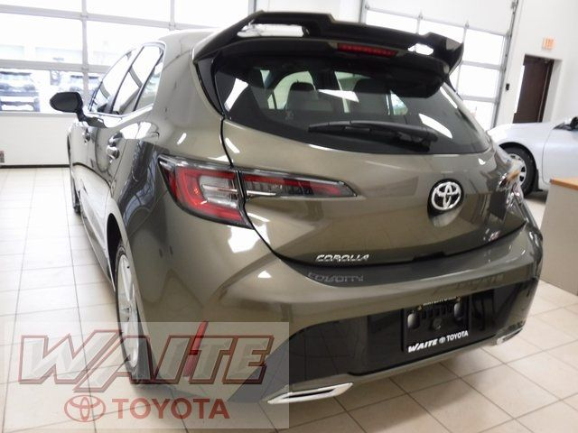 2019 Toyota Corolla Hatchback For Sale In Watertown Watertown Area