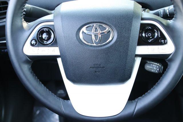 2019 Toyota PRIUS PRIME PRIME 5D Hatchback Plus