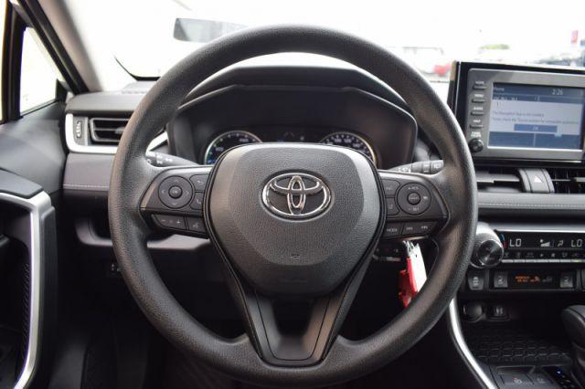 2019 Toyota RAV4 Hybrid LE  | DUAL CLIMATE | HEATED SEATS |