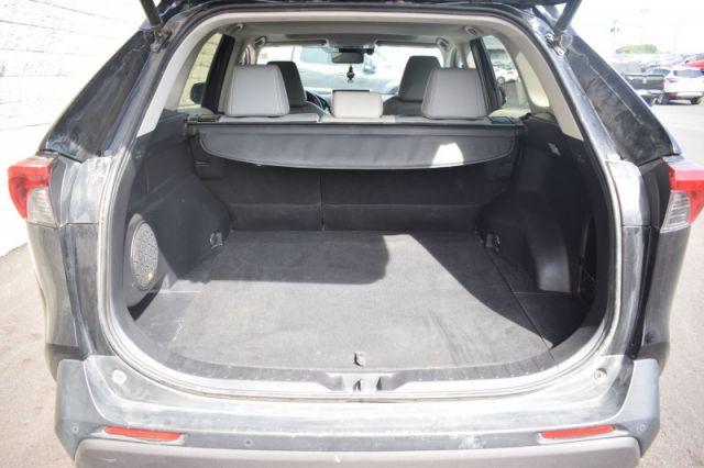 2019 Toyota RAV4 AWD Limited  - Leather Seats