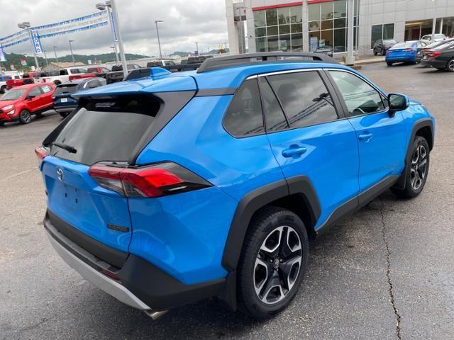 2019 Toyota RAV4 Adventure AWD
