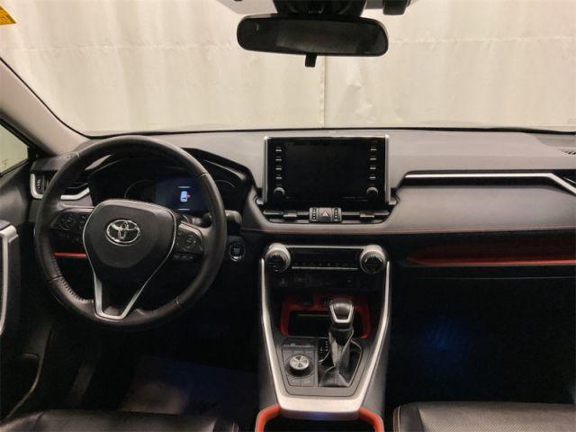 2019 Toyota RAV4 AWD TRAIL   |ALBERTA'S #1 PREMIUM PRE-OWNED SELECTION